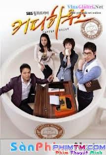 Quán Cafe Tình Nhân - Coffee House - Uslt Tập 18 19 Cuối