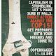 Date: 2009-12-11, Place: Copenhagen, Title: capitalism is stumbling, lets make sure it falls, Group/Artist: nevertrustacop.org