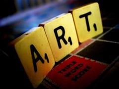 promote art