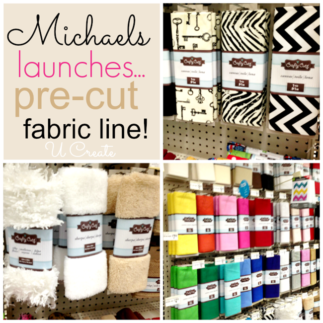 Craft news michaels craft store fabric launch for Michaels craft store denver