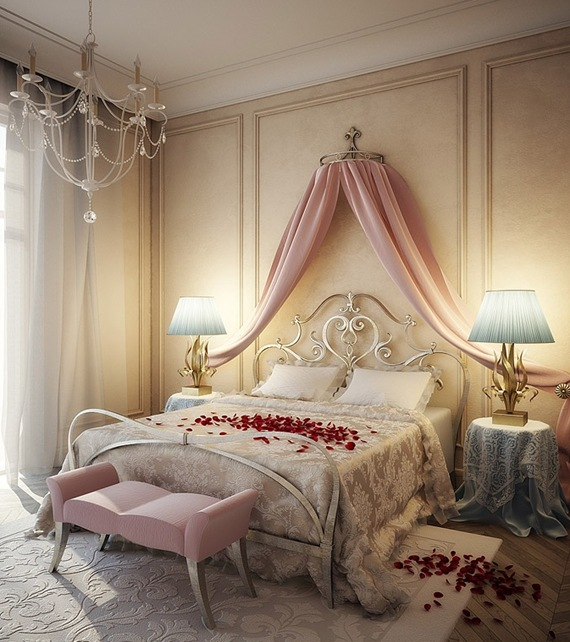 ideas para decorar nuestro dormitorio 01