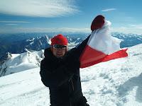 2011-06 Mont Blanc