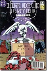 P00061 - 061 - JLA #40