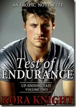 Test of Endurance 2