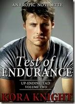 Test of Endurance 2