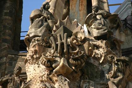 Sagrada Família Spain008