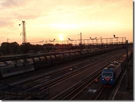 223-coucher de soleil sur le transibérien