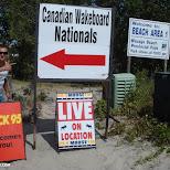 in Wasaga Beach, Ontario, Canada