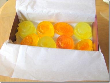 tiny soaps