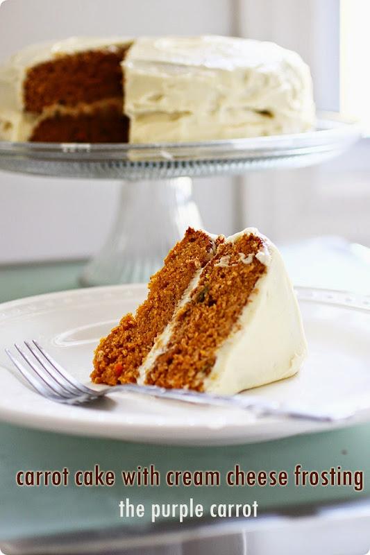 a carrot cake4