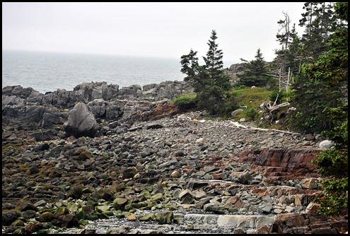 04d3 - Hike - Trailhead to Green Point - Views