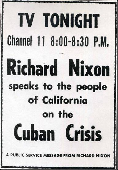 Nixon-Ad