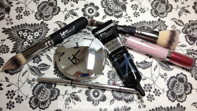 IT Cosmetics Your Most Beautiful You Collection