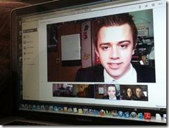 Michael Skype