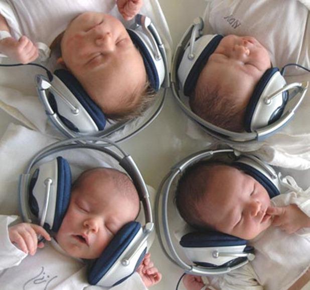 musica redes