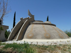 Arcosanti