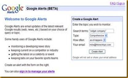 image 2-google alert