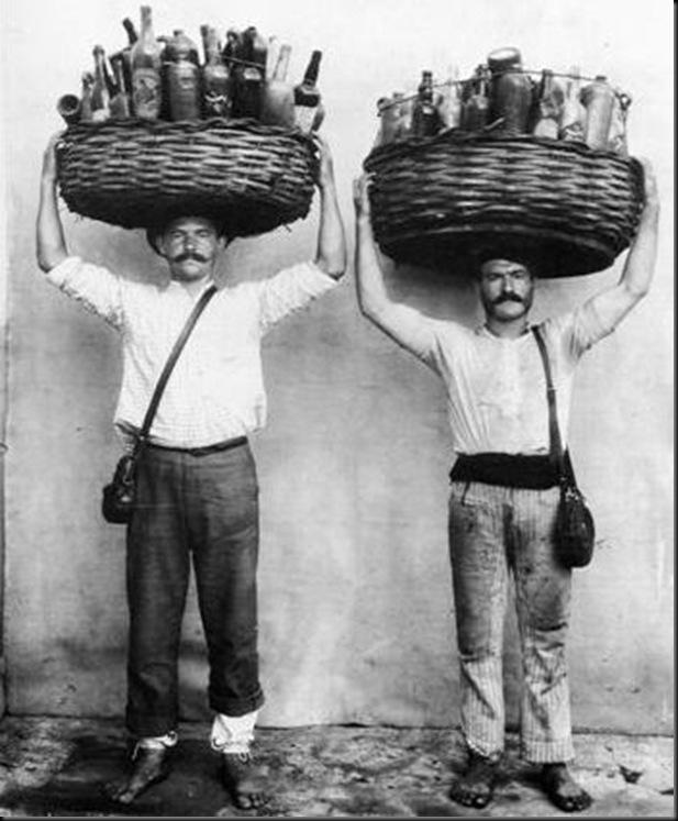 Os garrafeiros - c. 1875