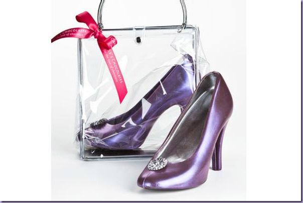 Sapato-Salto-Chocolate