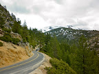 Sonora Pass, Hwy 108, CA, USA