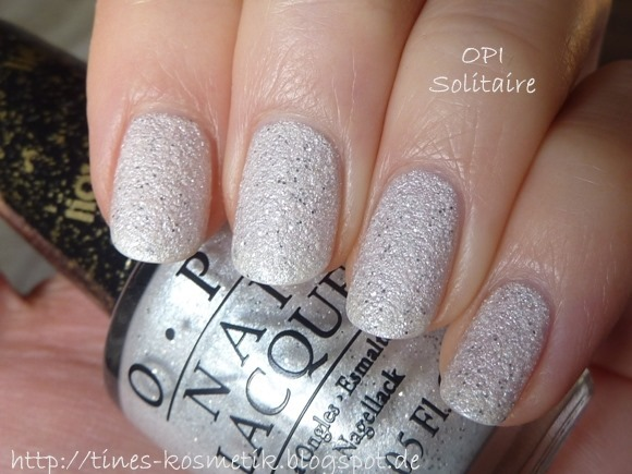 OPI Solitaire 1