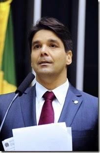 Felipe Maia Tribuna por Gustavo Lima