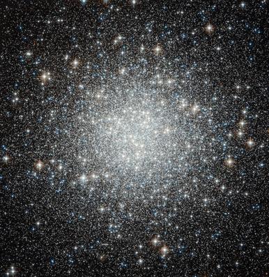aglomerado globular M53