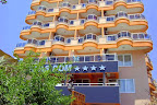 Фото 2 Klas Dom ex. Grand Sozbir Hotel