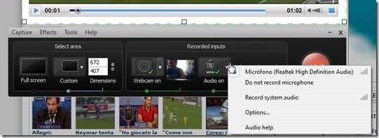 configurare-webcam-microfono-camtasia