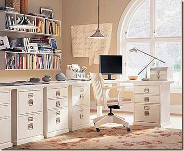 decoración de oficinas en casa1