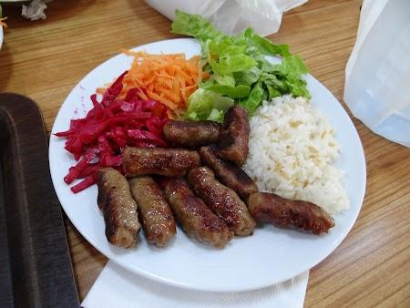Mititei turcesti