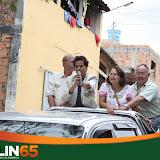 """""""Caravana 65"""" Ressaca"""