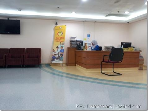 KPJ Damansara