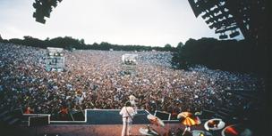 Queen 40 concert