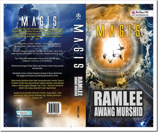 cover magis