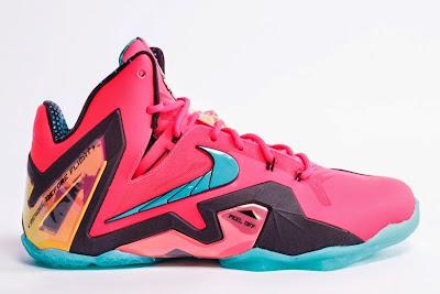 nike lebron 11 ps elite hero 1 01 Hero Nike LeBron 11 Elite is Just One Week Away