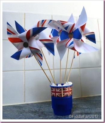 Jubilee Crafts Jubilee Pinwheels