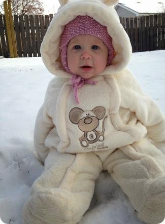 324.First snow