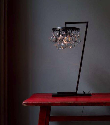 My dream desk lamp. (ochre.net)