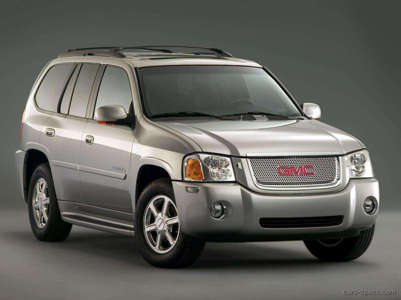 2000 gmc envoy suv specifications pictures prices. Black Bedroom Furniture Sets. Home Design Ideas