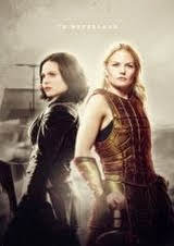 Once Upon A Time  :Phần 3 (2014)