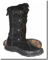 North Face Womens Boot