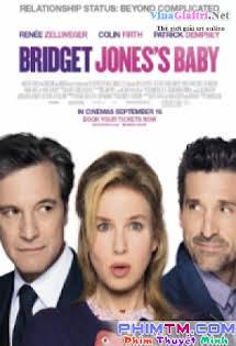 Nhóc Tì Của Tiểu Thư Jones - Bridget Jones