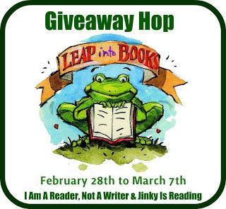 Leap intobooks