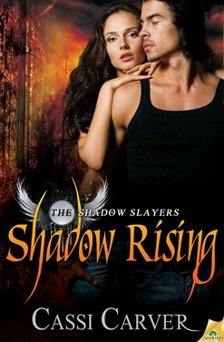 carver - ShadowRising