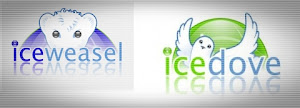 Iceweasel e Icedove in Debian 7.0 Wheezy