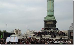 Bastille 18h45