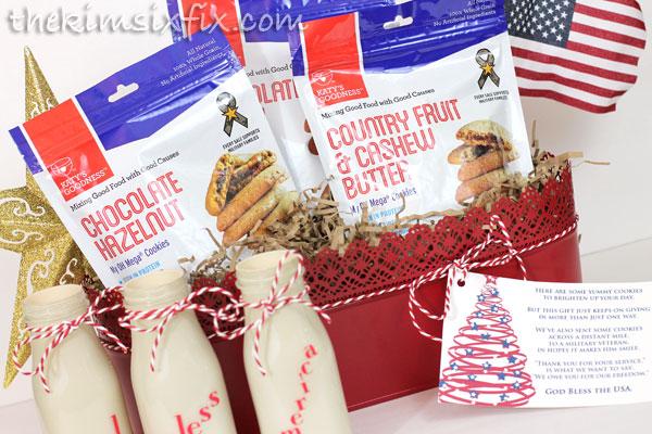 Veterans Christmas gift