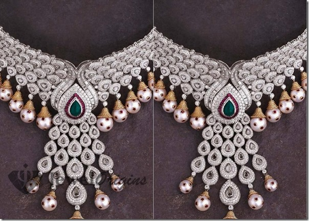 Diamond_Necklace_TBZ_Jewellers