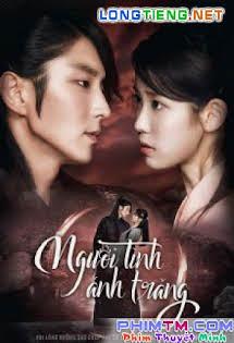 Người Tình Ánh Trăng 2016 - Moon Lovers – Scarlet Heart: Ryeo Tập 20 21 Cuối